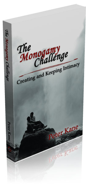 The Monogamy Challenge by Peter Kane
